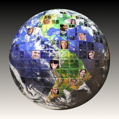 latin America crowdsourcing