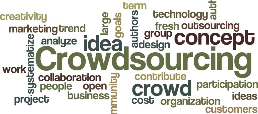Why Crowdsource?
