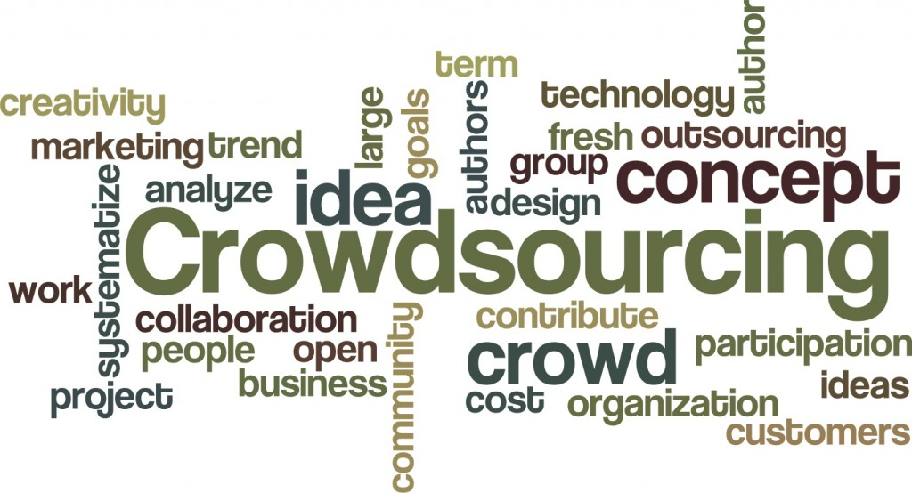 why crowdsource
