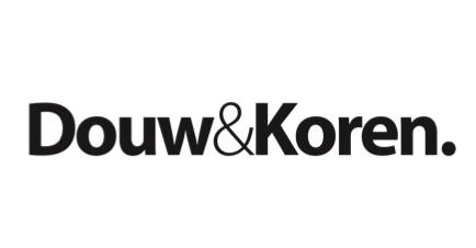 Douw & Koren logo
