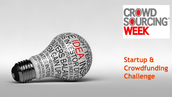 CSW startup challenge