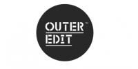 Outer Edit logo