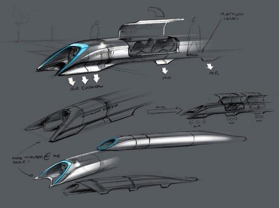 Hyperloop: Will the Future of Hi-Tech be Open Source