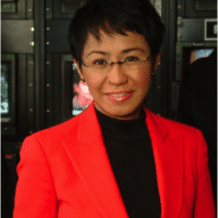 Maria RessaCEO & Executive Editor, Rappler
