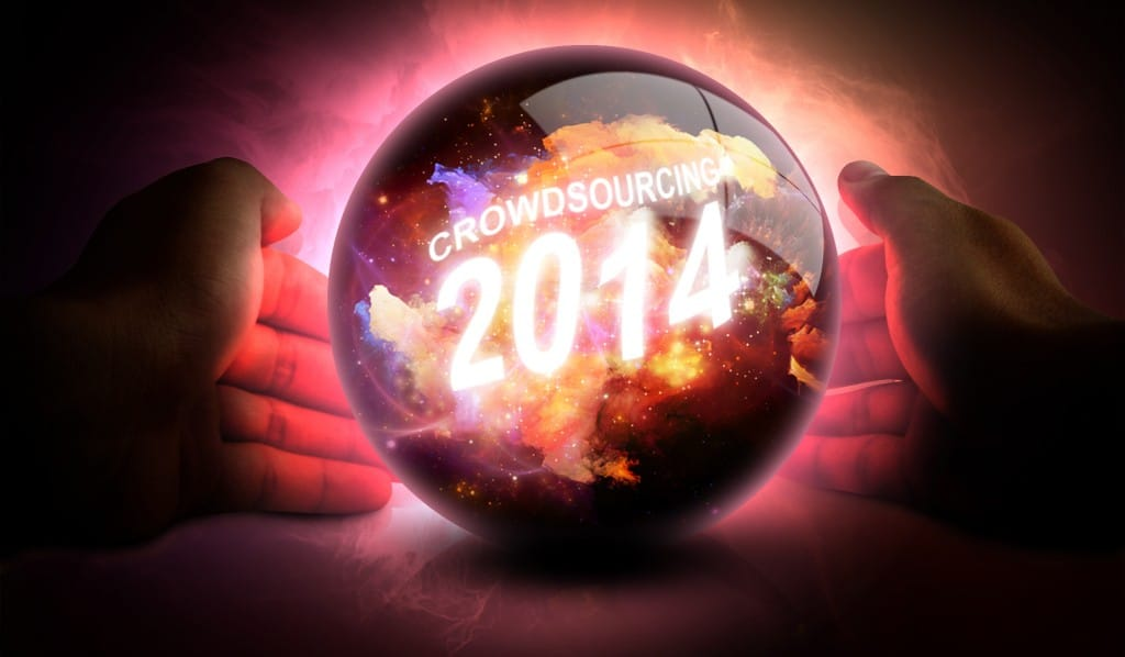 5 crowdsourcing predictions 2014
