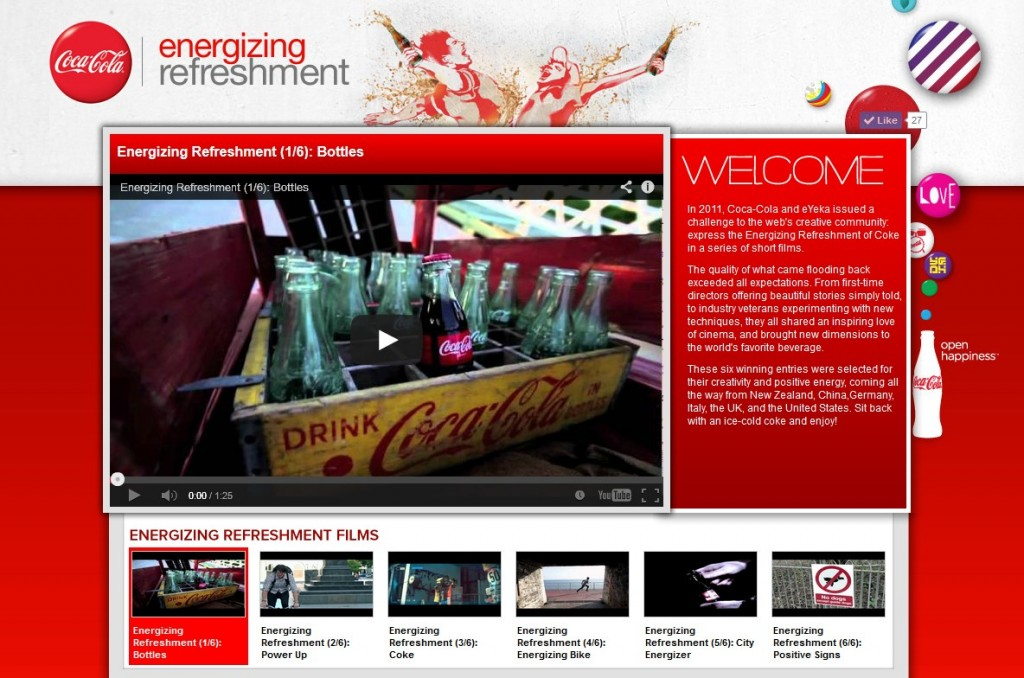 5 crowdsourcing predictions 2014 coca-cola ROI