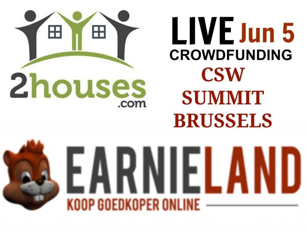 Live Crowdfunding