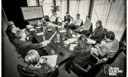 CSW Summit Brussels Roundtables Offered Decision Makers a Closeup of the Collaborative Economy