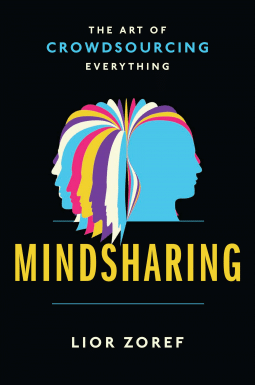 mindsharing-lior-zoref-crowdsourcing