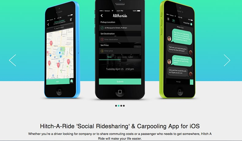 10-ridesharing-apps-crowdsourcing-hitcharide