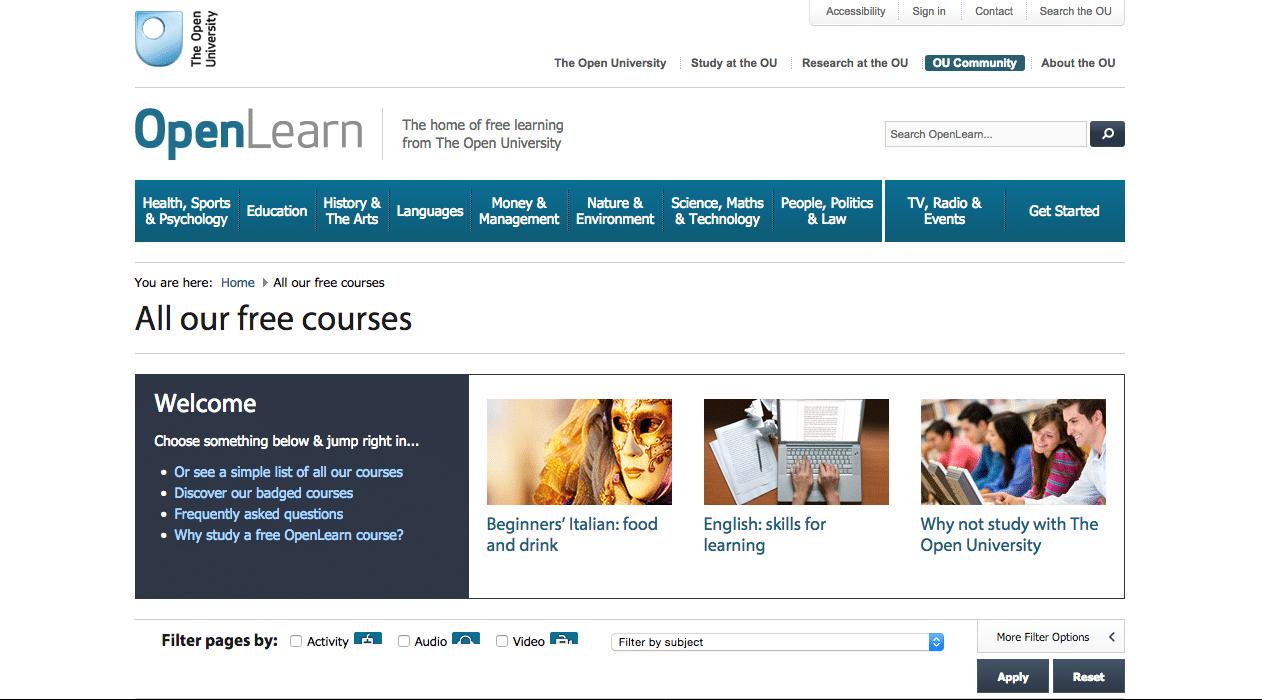 online-learning-moocs-free-openuniversity