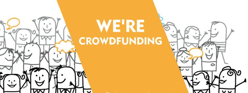 CSW crowdfunding