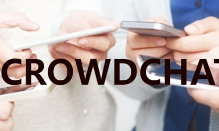 Why the Crowd is an Engine of Growth: #Crowdchat with Haydn Shaughnessy, The Disruption House