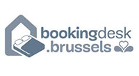 Booking Desk Brussels