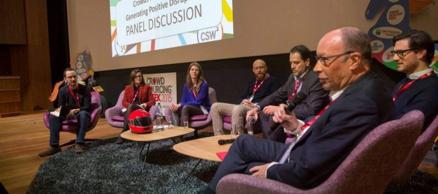 Day 3 Recap CSW Europe 15: From Smart Ideas to Exponential Results