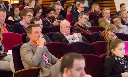 Wooclap: Pulse on the Crowd at CSW Europe 2015