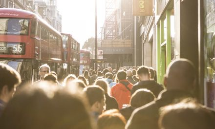 Why the Crowd is the Life Blood of Crowdfunding Campaigns: Interview with Chris Buckingham