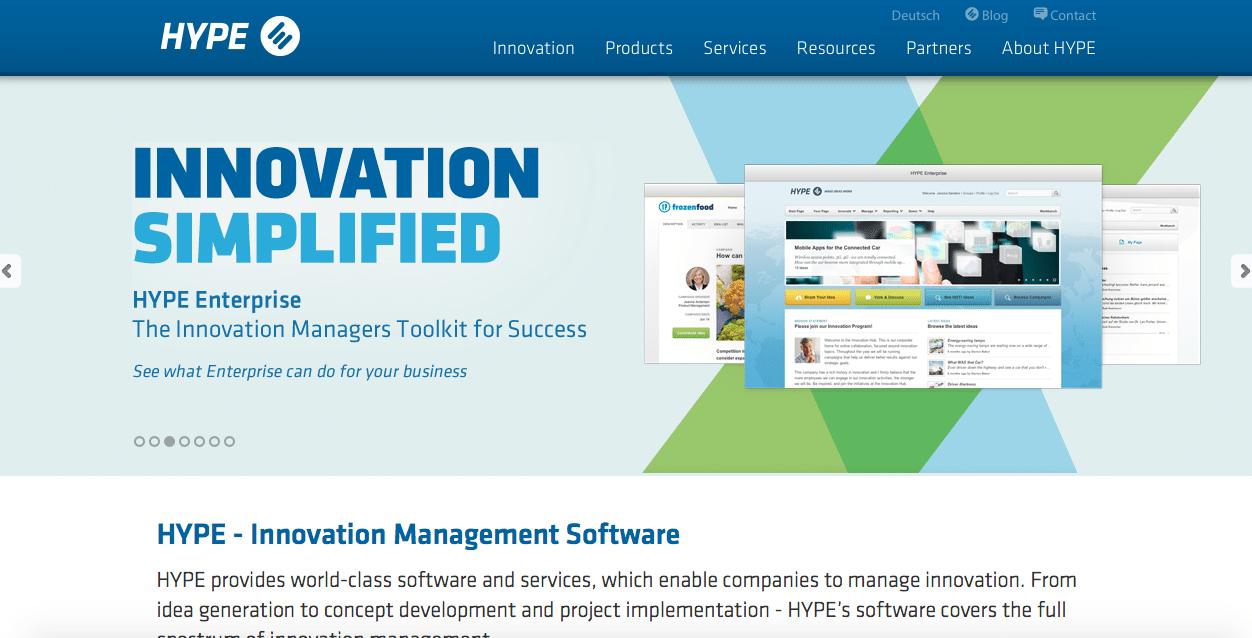 10 Indispensable Open Innovation Platforms For Global Corporations Crowdsourcing Week