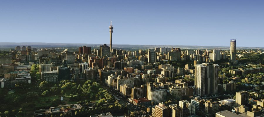 CSW Summit Johannesburg to Boost Collaborative Innovation in Africa