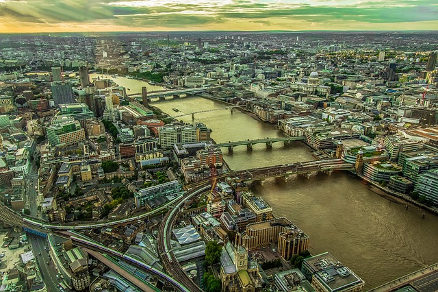 Why London is a Pioneer in Crowd Innovation