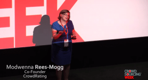 Modwenna Rees-Mogg