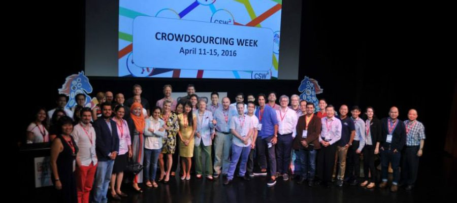 5 Things You Should Know About Crowdsourcing Week Global 2016