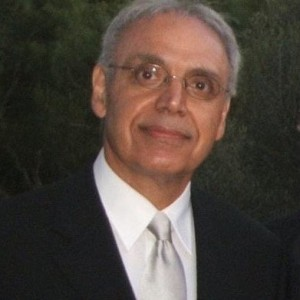 Farhad Rahnama, Chairman of Polaris Industrial Group and Chairman of Rahnema Co