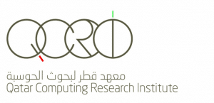 Heather Leson | QCRI Blog Logo