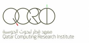 Heather Leson | QCRI Blog Logo