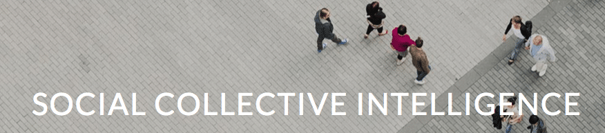 Social Collective Intelligence Banner