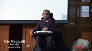 Srin Madipalli - CSWGlobal16