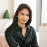 Kanchana Moodliar - headshot