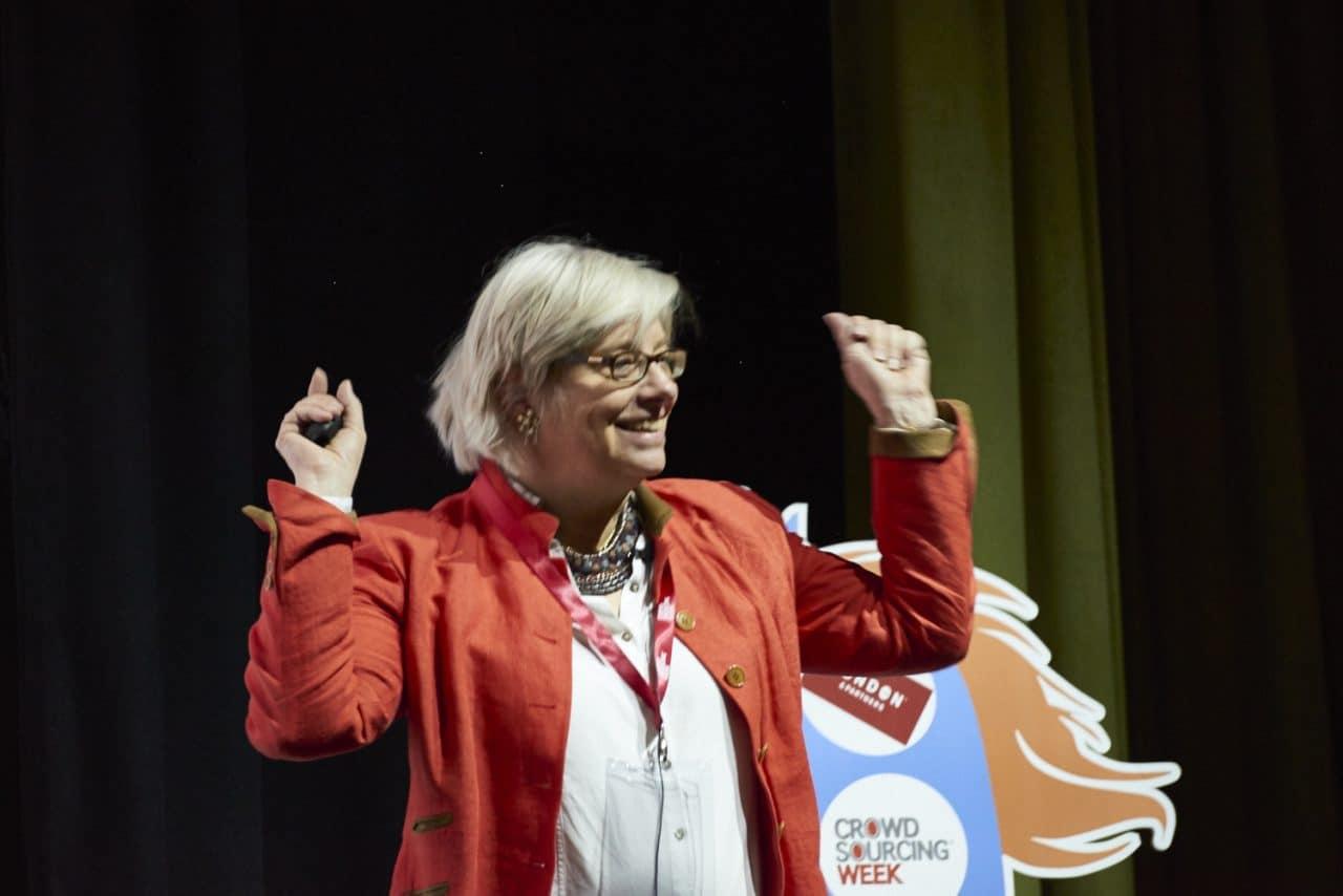 Joanne Celens Synthetron