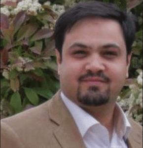 Ali Zandvakili