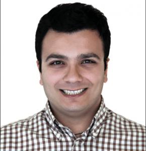 Faraz Khalaj