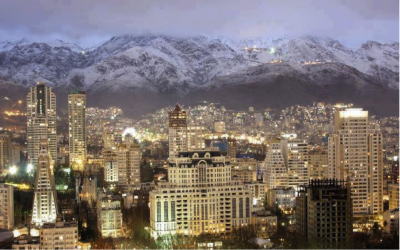 Countdown to Iran's First Crowdsourcing Conference, CSW Summit Tehran, on 20 May