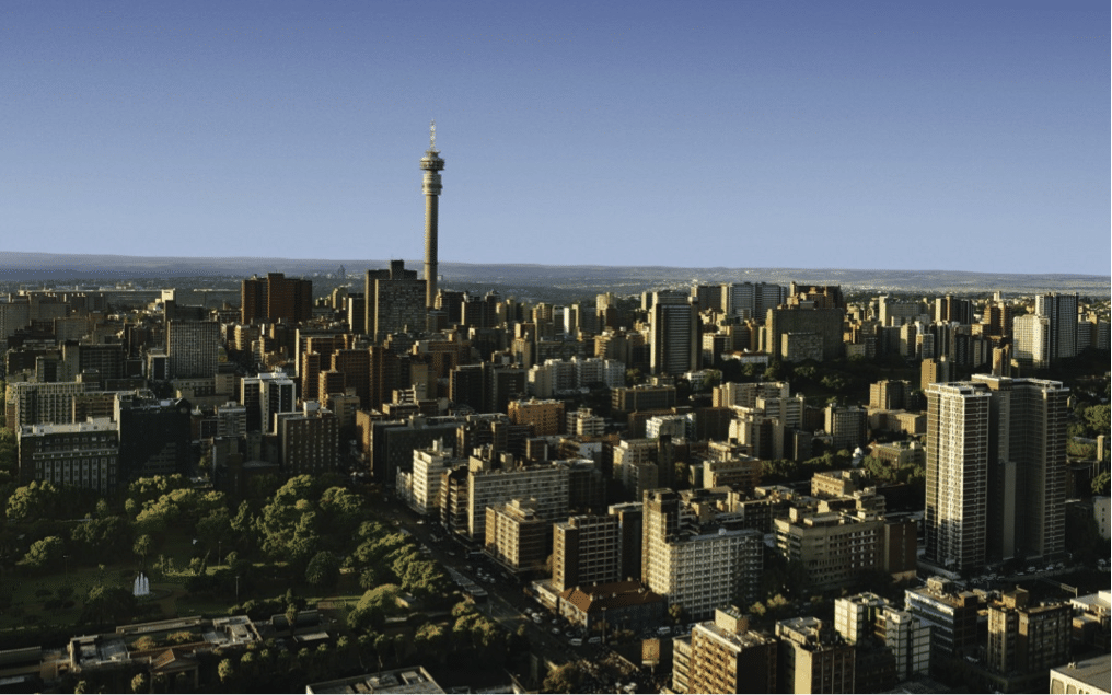 CSW Summit Johannesburg Throws a Spotlight on Crowdsourcing and the Crowd Economy