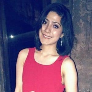 Aarushi Batra