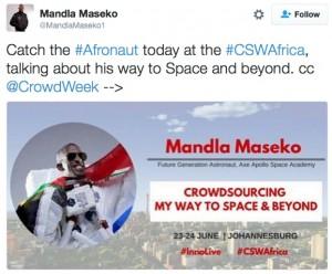 CSW Summit Johannesburg