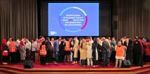 CSW Summit Tehran recap
