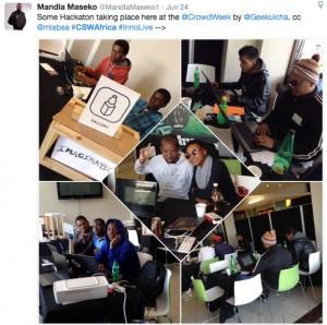 CSW Summit Johannesburg Recap