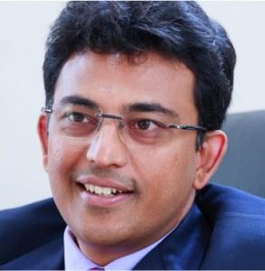 Naveen Lakkur - headshot