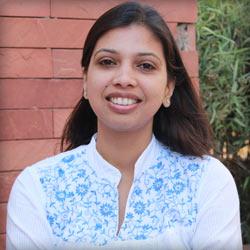 Smita Ramakrishna