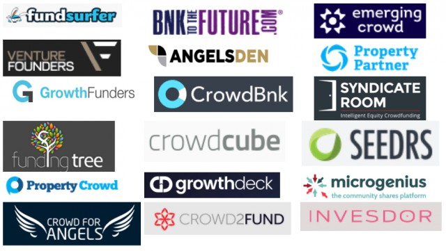 Choosing a crowdfunding platform that's right for you