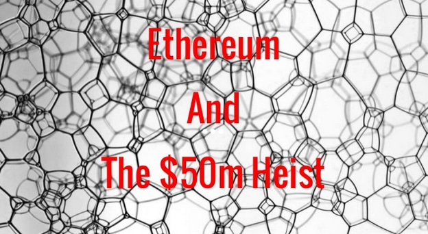 $50m Ethereum heist had no easy answer
