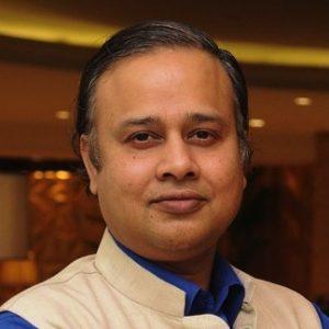 Sanjeeva Shivesh