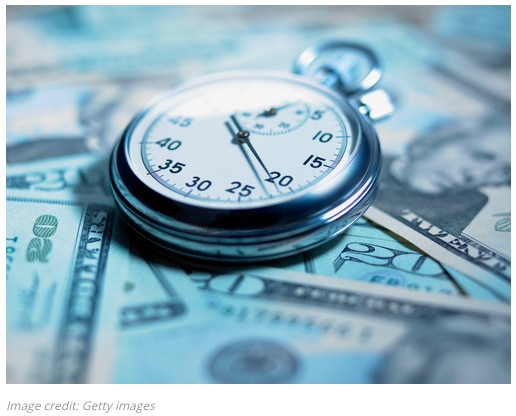 Time banking – what is it and why should you bother?