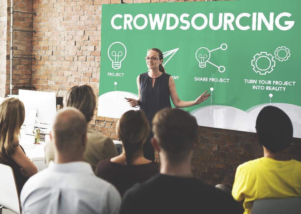 Crowdsourcing News RoundUP – October 28