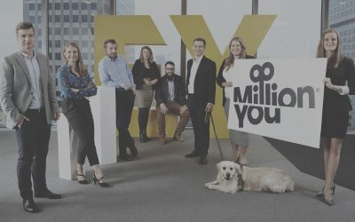 Crowdsourcing Agency MillionYou Joins One Of The Big Four Consultancies, Ernst & Young