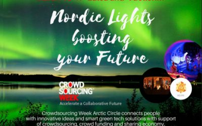 CSW Arctic Circle Summit March 15-17 2017 (plus optional March 18-19 extension)